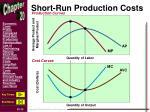 short run production costs5