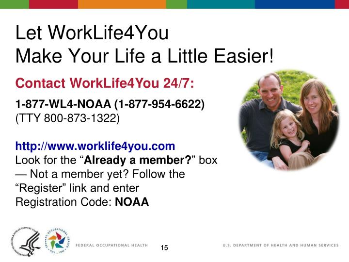 Let WorkLife4You