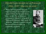 why did france declare war on prussia on 19july 1870 what was the result