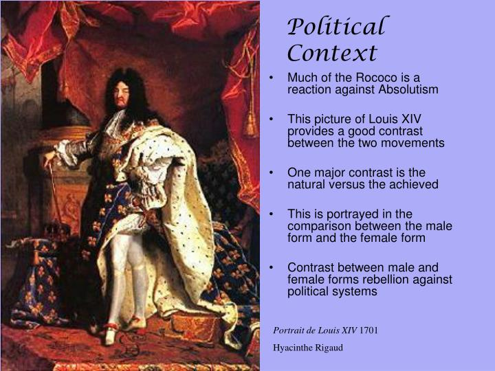 Political Context