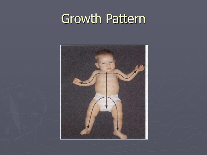 Growth Pattern