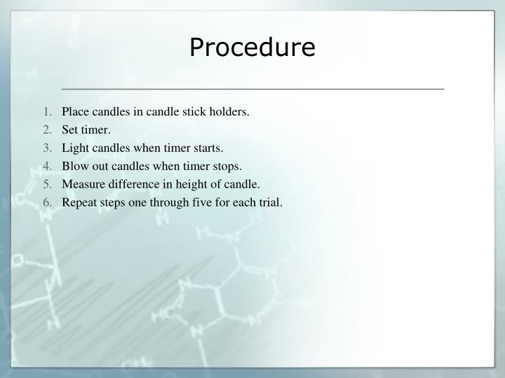 PPT - Science Fair Project PowerPoint Presentation - ID:1773363