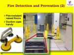 fire detection and prevention 2