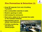 fire prevention detection 1