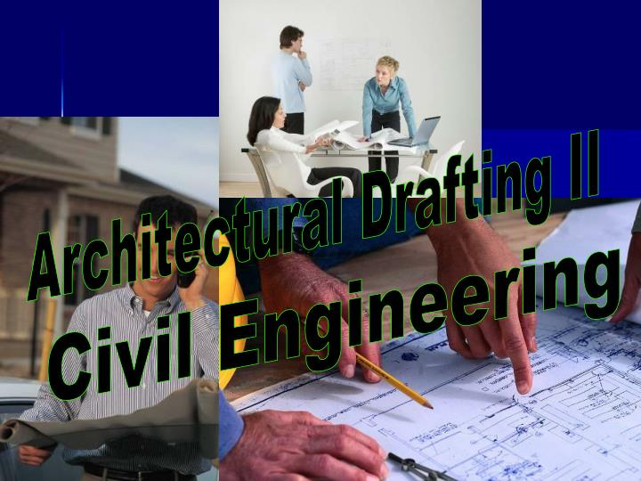 Architectural Drafting II