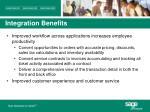 integration benefits1