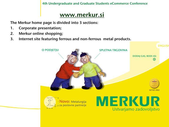 www.merkur.si