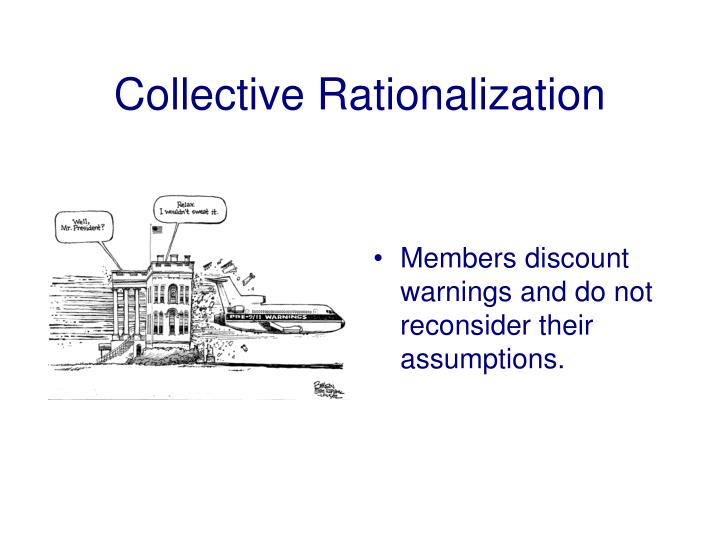 Collective Rationalization