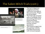 the salem witch trials cont1