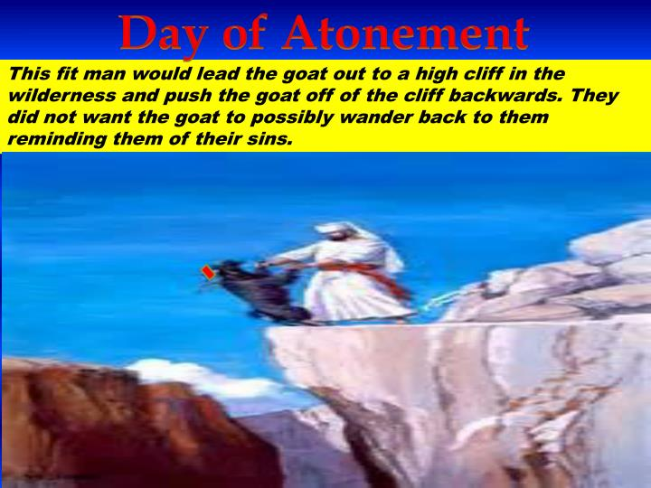 Day of Atonement