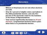 nonvoters