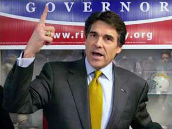 Governor: