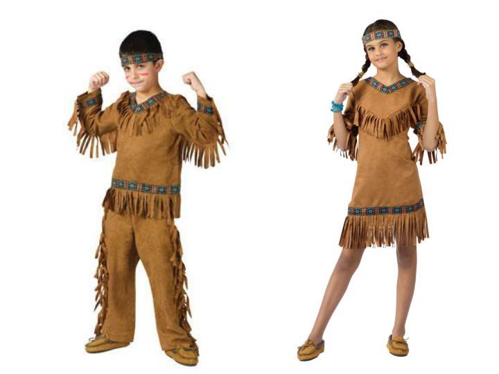 Native American: