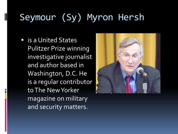 Seymour (