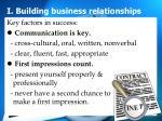 i building business relationships2