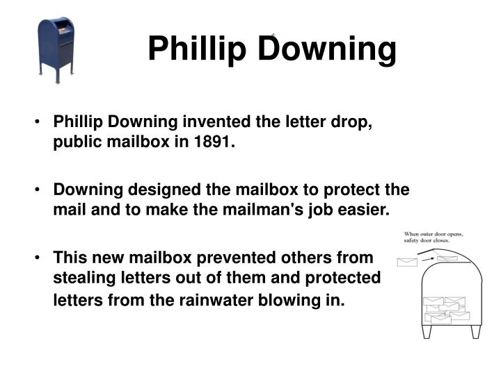 Phillip Downing