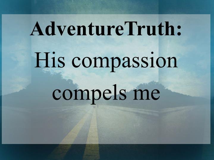 AdventureTruth: