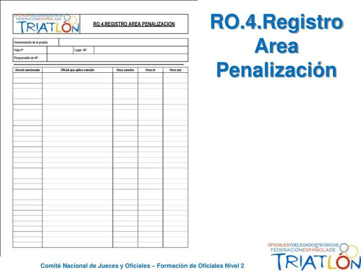 RO.4.Registro