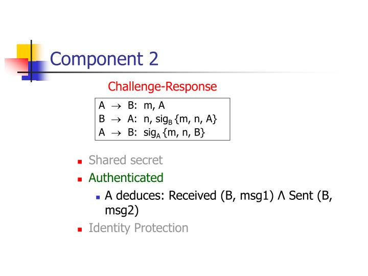 Component 2