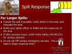 spill response1