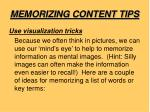 memorizing content tips3