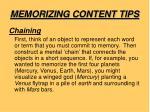 memorizing content tips4