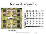 multicore examples 1