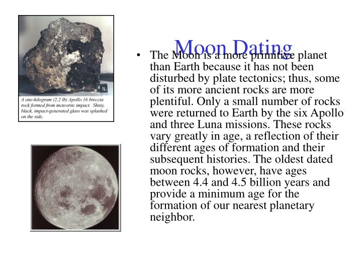 Moon Dating