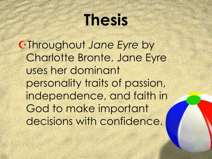 thesis us