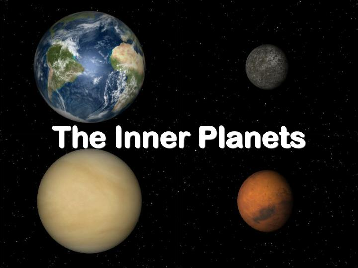 powerpoint presentation on planets - photo #45