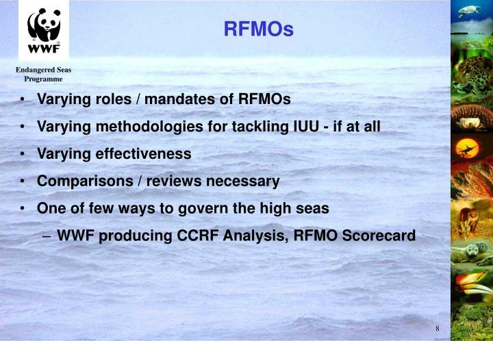 RFMOs