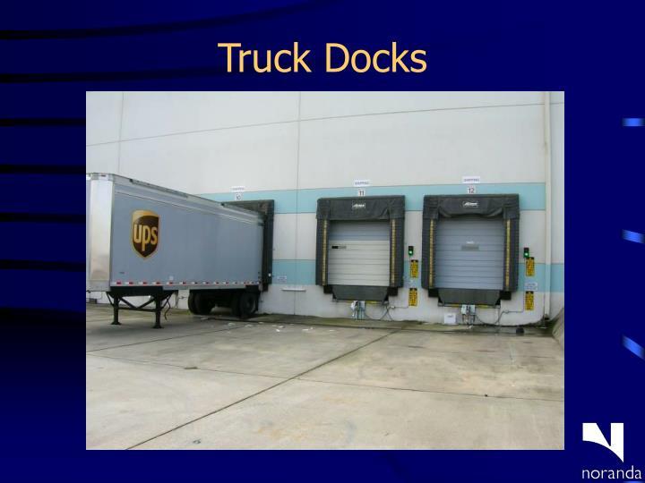 Truck Docks