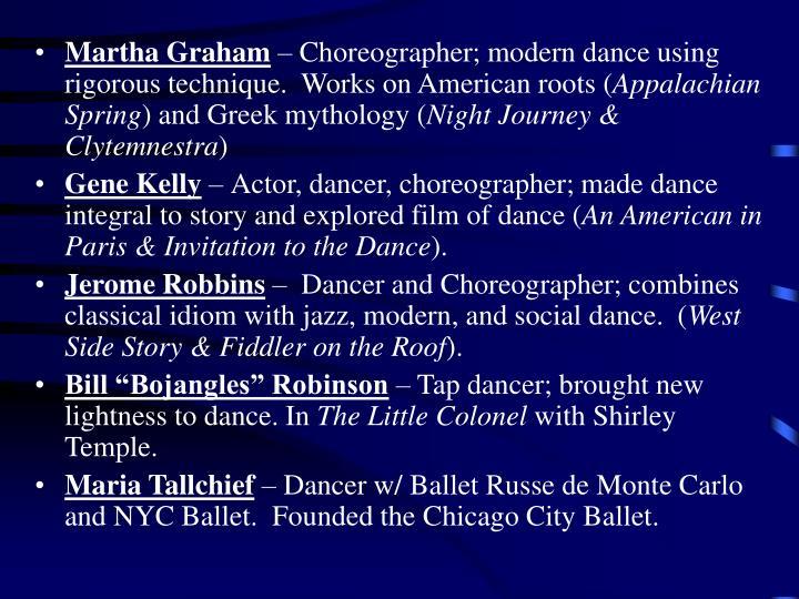 Ppt Performance Arts Dance Powerpoint Presentation