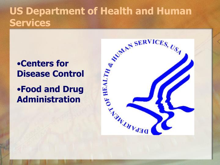 US Department of Health and Human Services