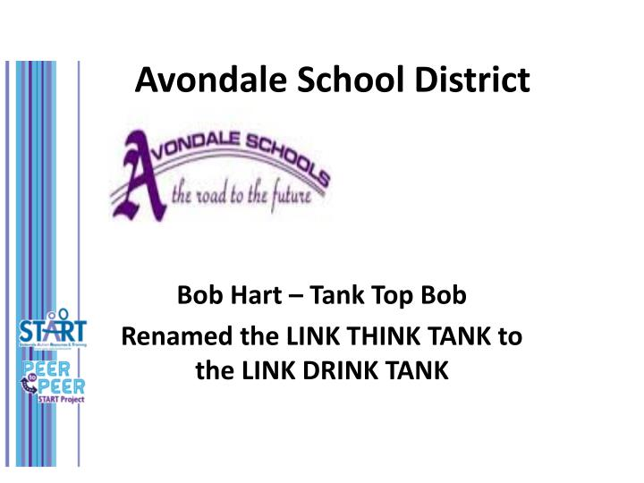 Avondale School District