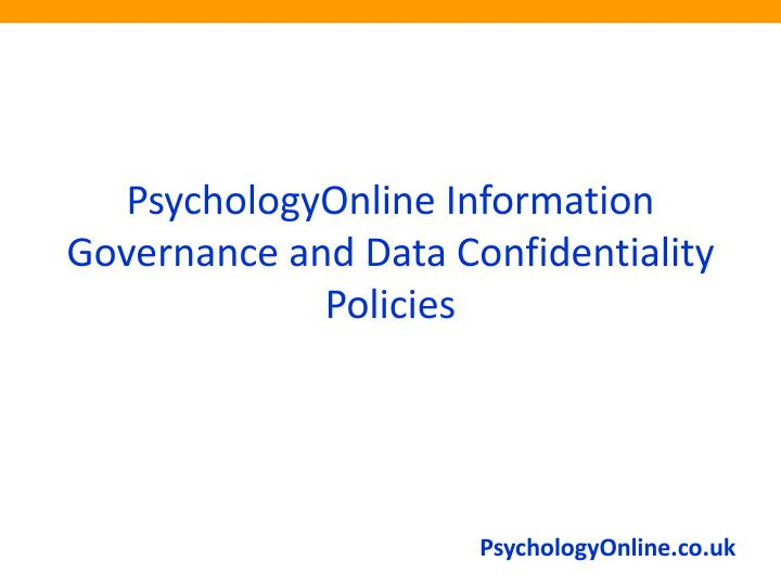 PsychologyOnline