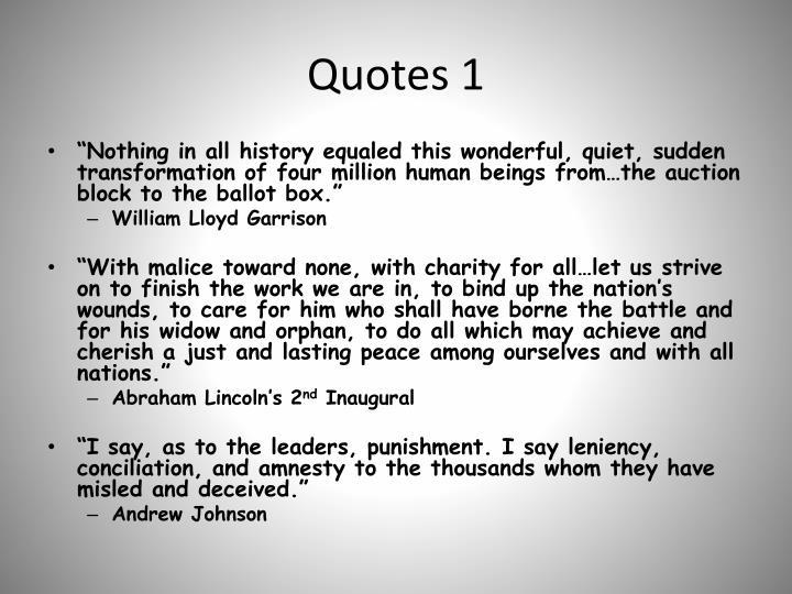 Quotes 1