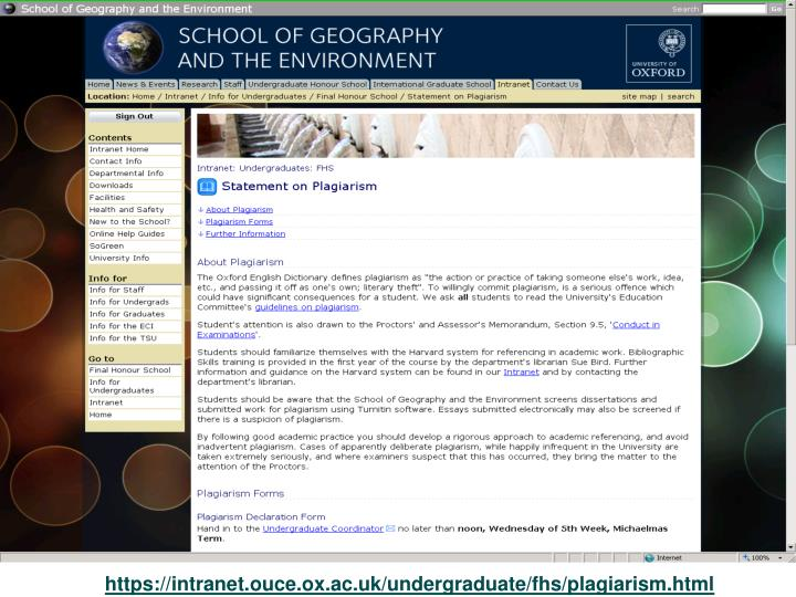 https://intranet.ouce.ox.ac.uk/undergraduate/fhs/plagiarism.html