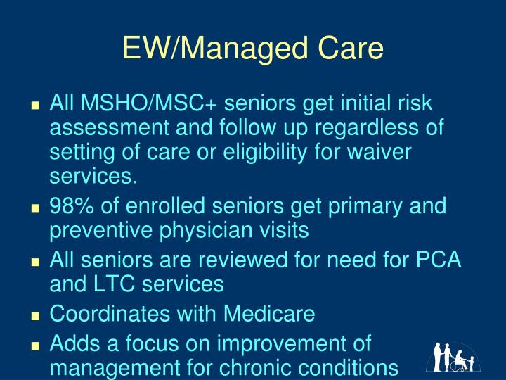 EW/Managed Care