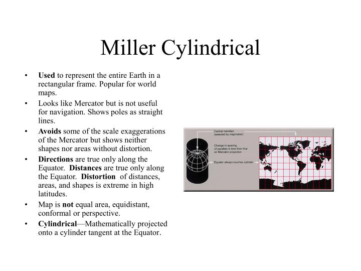 Miller Cylindrical
