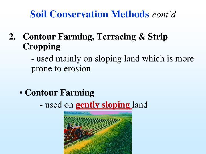 PPT - Land Management PowerPoint Presentation - ID:1788639