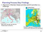 planning process key findings1