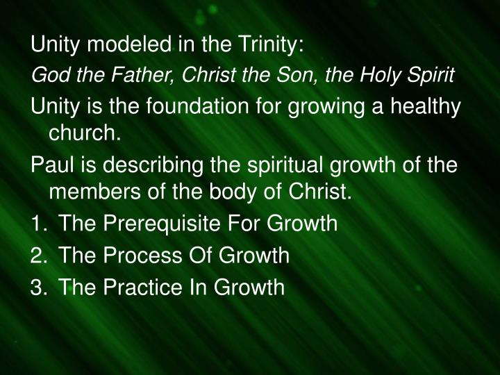 healthy growing church Growing healthy churches is an association of churches working together in covenant to help advance the kingdom of god by pursuing the great commission and the great.