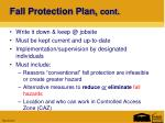 fall protection plan cont2