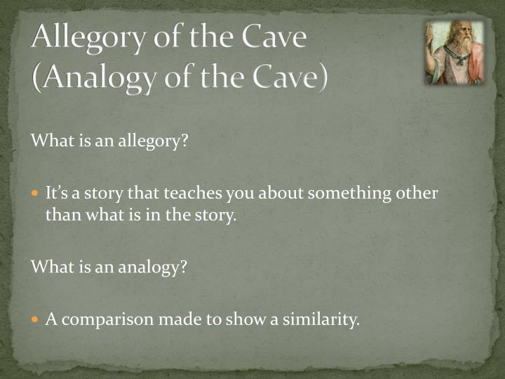 how to decipher the allegory of the cave by plato Plato's allegory of the cave (from plato's republic, book vii,  514a-c to 521a-e) [ note : interpolated comments in green ] and now, i said,.