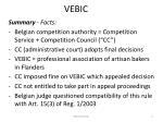 vebic