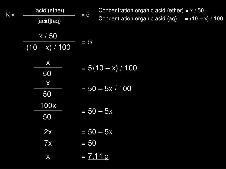 [acid](ether)