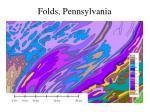 folds pennsylvania