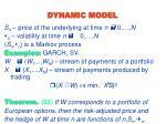 dynamic model1