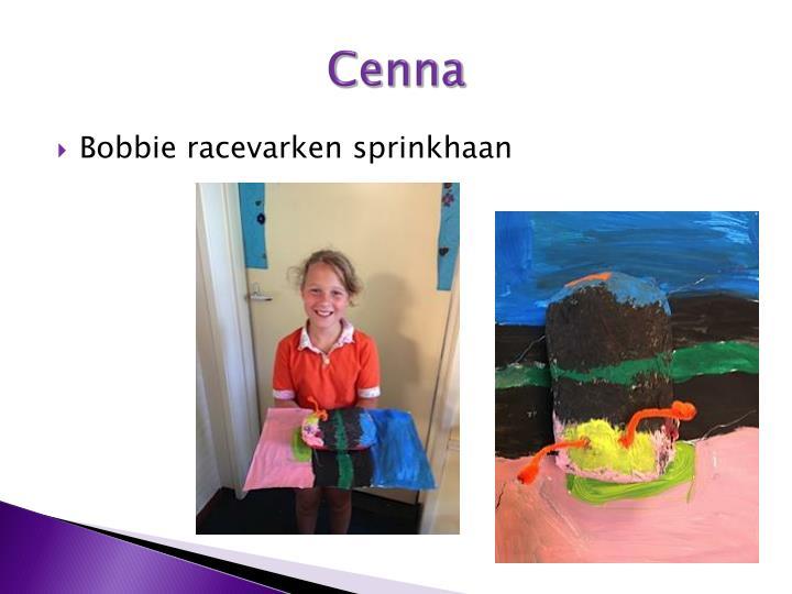 Cenna
